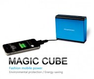 Powerocks Magic Cube 12,000 mAh Battery Backup Review image 1 13022Q12923563 300x252