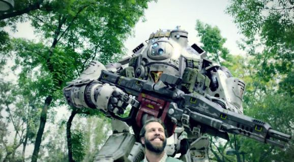 U.K. sales-tracking firm: 'Titanfall gives a colossal boost to XboxOne'