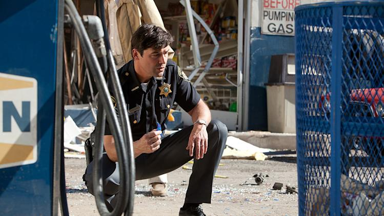 Super 8 Paramount Pictures 2011 Kyle Chandler