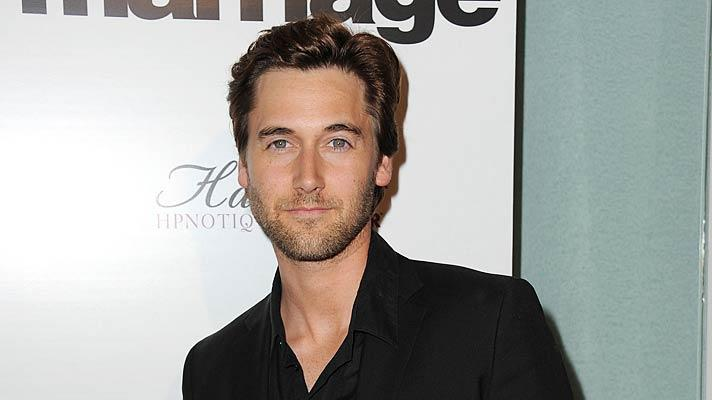 Ryan Eggold Love Wedding Pr