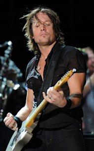 Big, Bad, and Booming image Keith Urban
