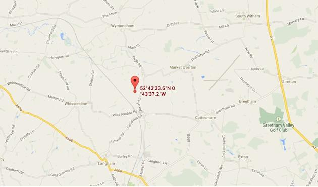 3.2 Magnitude Earthquake Hits Rutland
