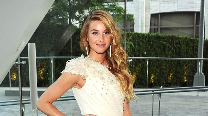 Whitney Port CFDA Awards
