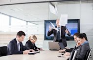 How To Never Again Be Intimidated by Bosses image shutterstock 135869042 300x195