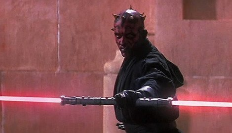 Will we ever see Darth Maul again?