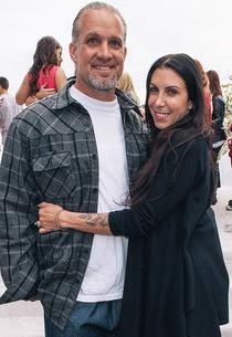 Jesse James and Alexis DeJoria | Photo Credits: Mike Windle/WireImage