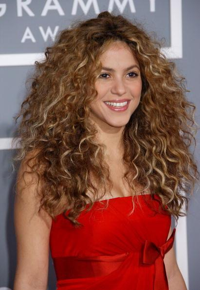 2007: Color me curls