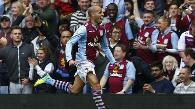 Premier League - El Ahmadi escapes injury