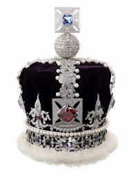 £10K For The Queen's Crown Jewels? Yes Really!