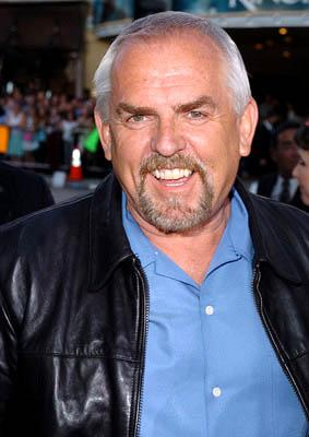 John Ratzenberger at the LA premiere of 20th Century Fox's Star Wars: Episode III