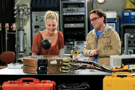 'The Big Bang Theory' recap: Astronaut Buzz Aldrin steals the show in 'The Holographic Excitation'