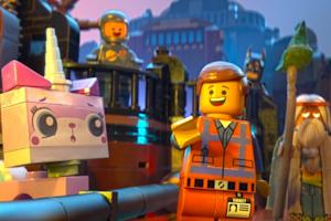 'Lego Movie' Blows Away Kevin Costner, 'Pompeii' at Box Office With $31 Million