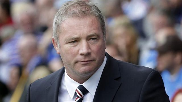 Football - Smith: Tough draw could suit Gers