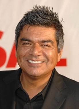 FX's George Lopez Comedy 'Saint George' To Premiere March 6