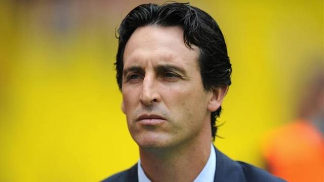 Liga - Sevilla's Emery wants 'controlled biting' for Cup clash