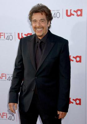 Al Pacino Al Pacino Honored with 35th Annual AFI Life Achievement Award