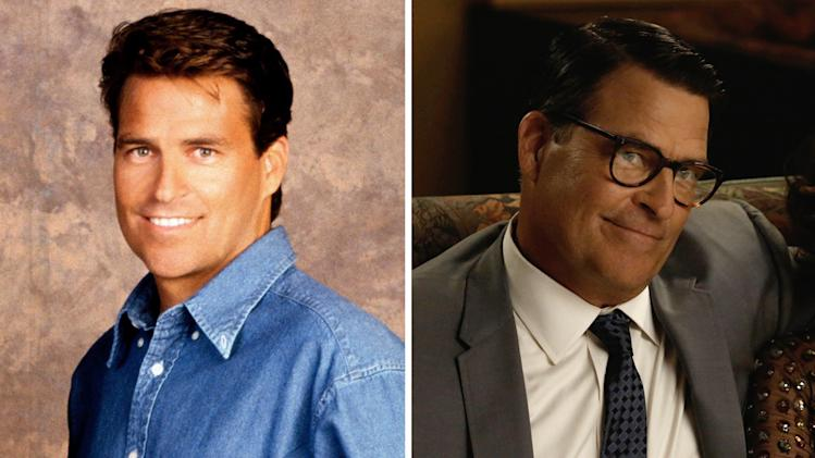 Ted McGinley (Married With Children)