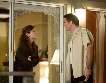 Sandra Bullock and Julian McMahon in TriStar Pictures' Premonition