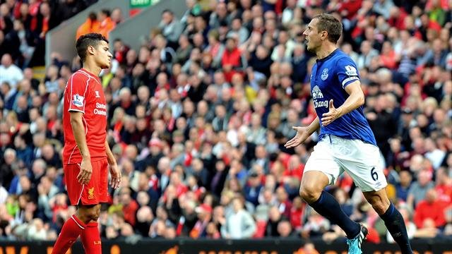 Everton vs Liverpool - The Preview - Everton Aren't We