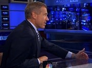'NBC Nightly News' Anchor Brian Williams to Take Hiatus for Knee Surgery