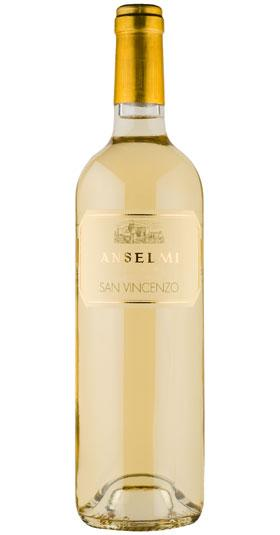 #46 90 Points Roberto Anselmi Veneto White San Vincenzo 2010 $13