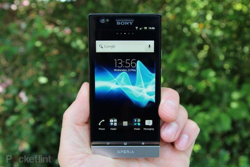 Sony Mobile: 2011 Xperia range could still get ICS and Jelly Bean update. Phones, Sony Mobile, Sony Xperia P, Sony Xperia S, Sony Ericsson Xperia Arc S, Ice Cream Sandwich, Jelly Bean, Android 0