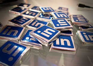4 Timesaving Tools Even the Busiest LinkedIn Networker Will Love image Linkedin Chocolates