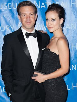 Olivia Wilde Talks About Her Engagement to Jason Sudeikis