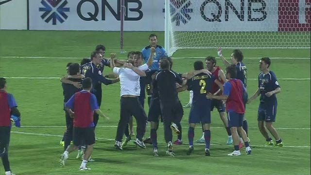 Group B highlights from the AFC Champions League