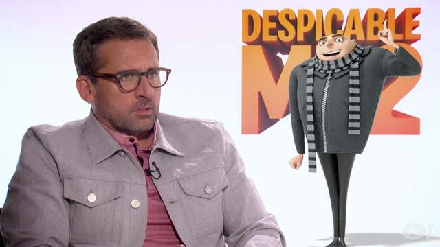 'Despicable Me 2' Insider Access: The Characters