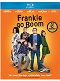 Frankie Go Boom Box Art