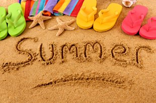 10 Hot Newsletter Topics for Summer Marketing image Summer Mktg