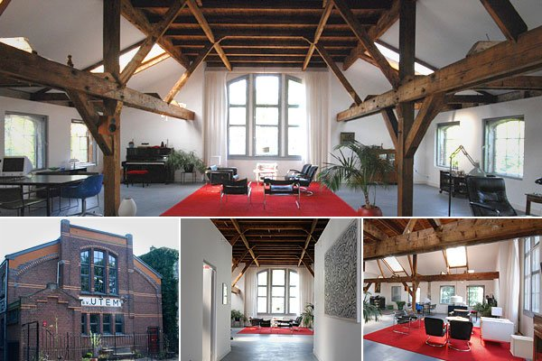Converted Factories Turned Dazzling Homes Yahoo Finance Canada
