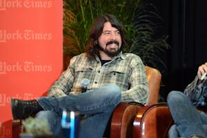 Q&A: Dave Grohl on His 'Sound City' Doc and Taking Risks in Music