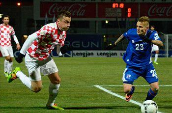 Kovac: Croatia better than Iceland