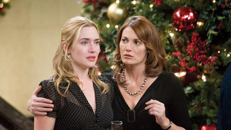 """The Holiday"" on TBS Sunday, 12/2 at 5:15pm"