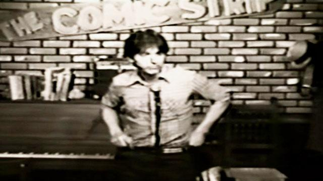Rare Early Footage of Ray Romano