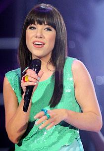 Carly Rae Jepsen  | Photo Credits: Ethan Miller/Billboards2012/Getty Images