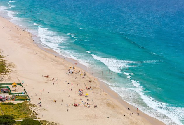 Gold Coast Travel Guide Wildlife Beaches Delicious Seafood Yahoo Singapore Finance