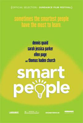 Miramax Films' Smart People
