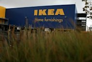 An Ikea store in the US. India's government and the IKEA Group are nearing a compromise over local-sourcing rules that have been delaying the Swedish retailer's entry into the country, a report said Tuesday