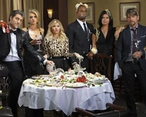 It's Official: No Season 4 For Happy Endings