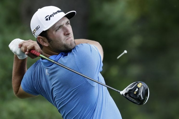 Jon Rahm has already practically locked up his PGA Tour card. (Getty Images)