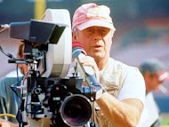 "Tony Scott excited about ""Top Gun 2"""