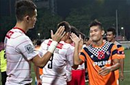 Selangor PKNS 1-0 LionsXII: Listless Lions fall to first defeat of season