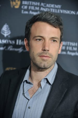 Ben Affleck Drops Out of  Warner Bros. 'Focus' Feature