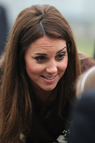 Kate Middleton's Nose Sends US Women Crazy For Copy Cat Surgery