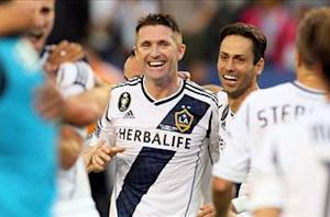 MLS Preview: Los Angeles Galaxy - San Jose Earthquakes