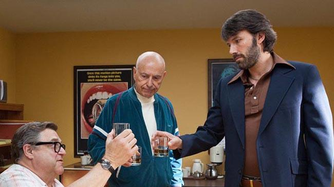 'Argo' Named Best Film By Roger Ebert For 2012