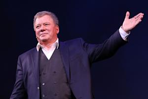 Q&A: William Shatner on His New Prog Rock Album and 'Star Trek'